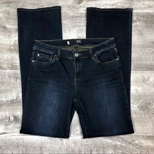 EUC Kut from the Kloth Natalie Bootcut Jeans -Sz 8